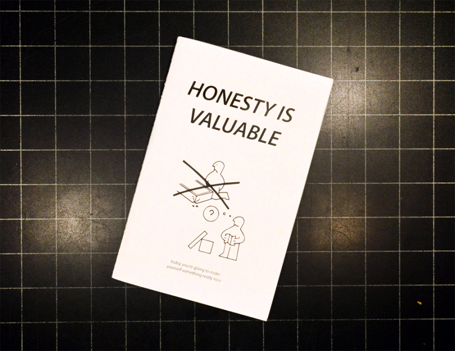 Honesty is Valuable